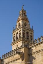 Torre de la Catedral de Córdoba